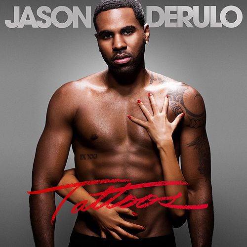 Tattoos [Deluxe Edition] van Jason Derulo