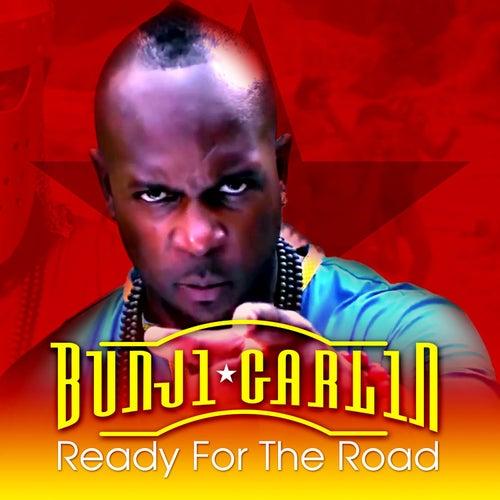 Ready For The Road de Bunji Garlin