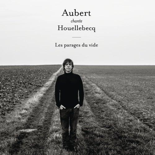 Aubert chante Houellebecq - Les parages du vide de Jean-Louis Aubert