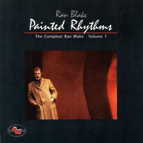 Painted Rhythms: The Compleat Ran Blake, Vol. 1 fra Ran Blake