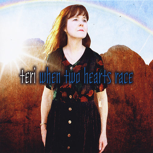 When Two Hearts Race by Teri
