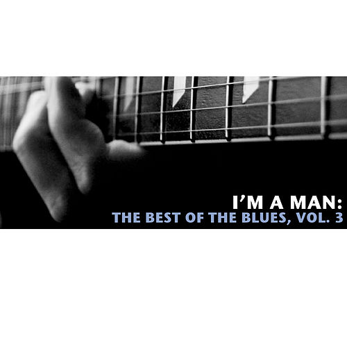 I'm a Man: The Best of the Blues, Vol. 3 de Various Artists