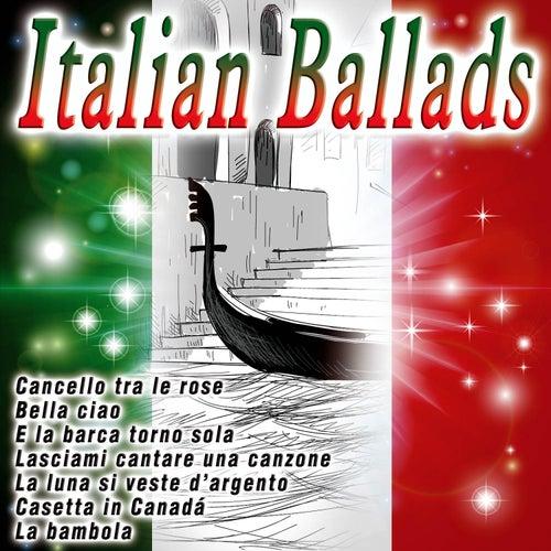Italian Ballads de Various Artists