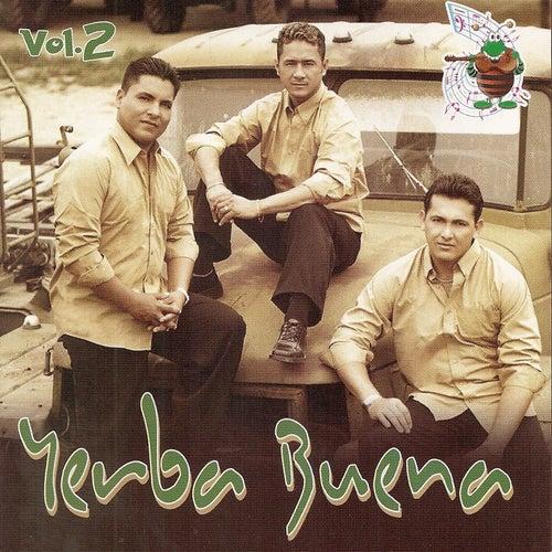 Vol.2 von Yerba Buena