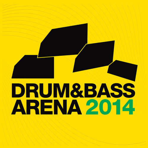 Drum & Bass Arena 2014 by Various Artists