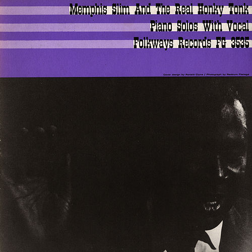 Memphis Slim and the Honky-Tonk Sound von Memphis Slim