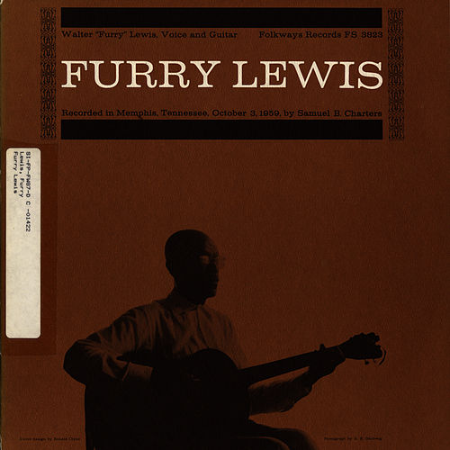 Furry Lewis by Furry Lewis