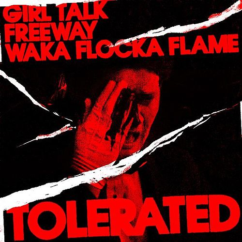 Tolerated (feat. Waka Flocka Flame) von Girl Talk