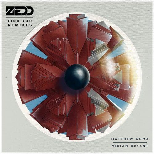 Find You de Zedd
