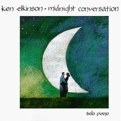 Midnight Conversation by Ken Elkinson