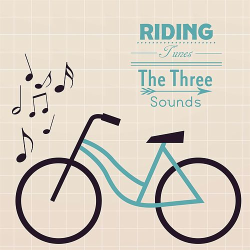 Riding Tunes by The Three Sounds