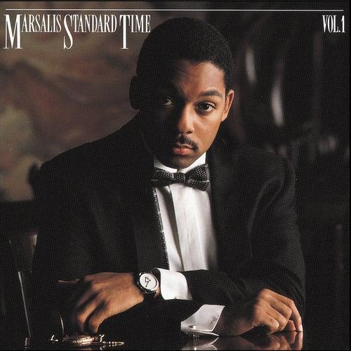 Marsalis Standard Time Vol. 1 by Wynton Marsalis