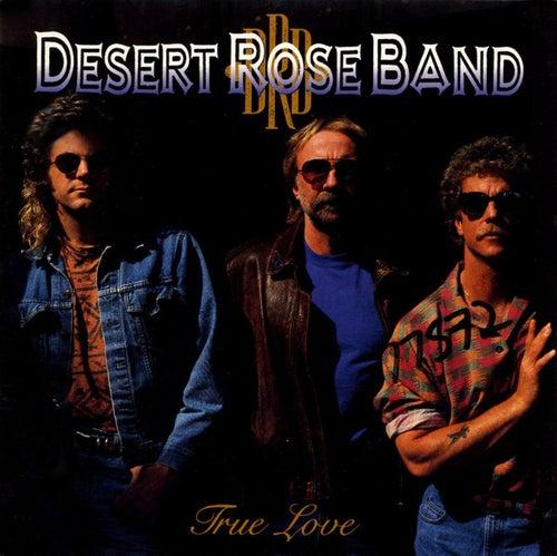 True Love de Desert Rose Band