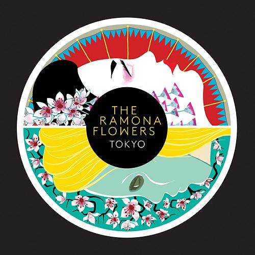 Tokyo by The Ramona Flowers