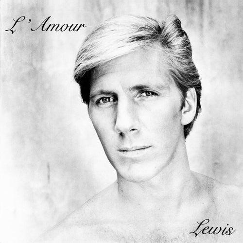 Lamour De Lewis Baloue Napster