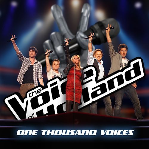 One Thousand Voices by The Voice of Holland