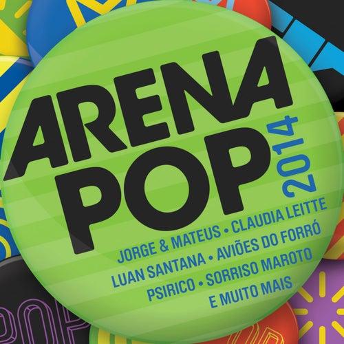 Arena Pop 2014 de Various Artists