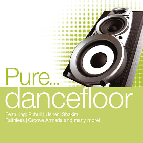 Pure... Dancefloor de Various Artists