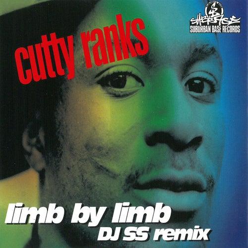 Limb By Limb / The Return by Cutty Ranks