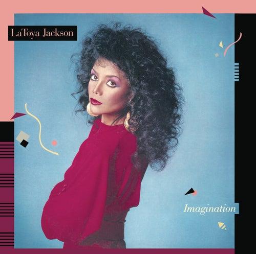 Imagination (Bonus Track Version) de Latoya Jackson