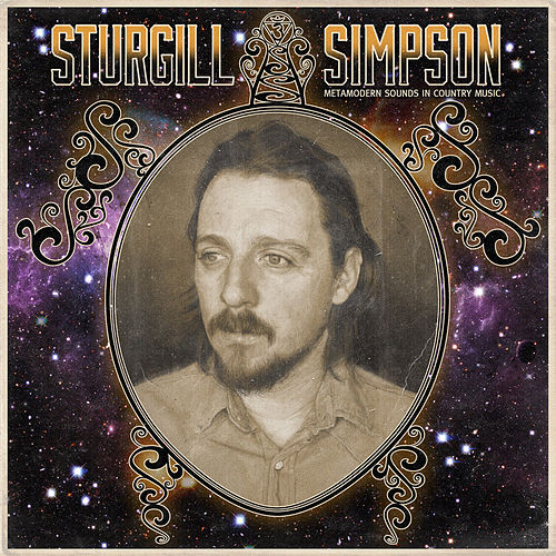 Metamodern Sounds in Country Music von Sturgill Simpson