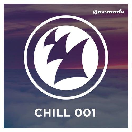 Armada Chill 001 de Various Artists