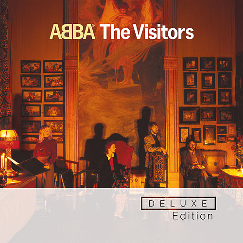 The Visitors di ABBA