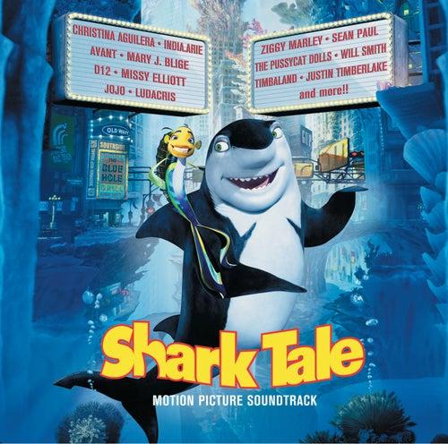 Shark Tale de Various Artists