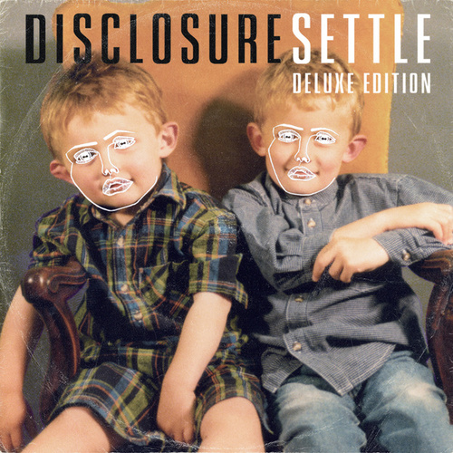Settle (Deluxe) by Disclosure