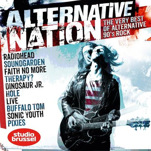 Alternative Nation de Various Artists