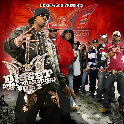 More Than Music, Vol. 2 by The Diplomats