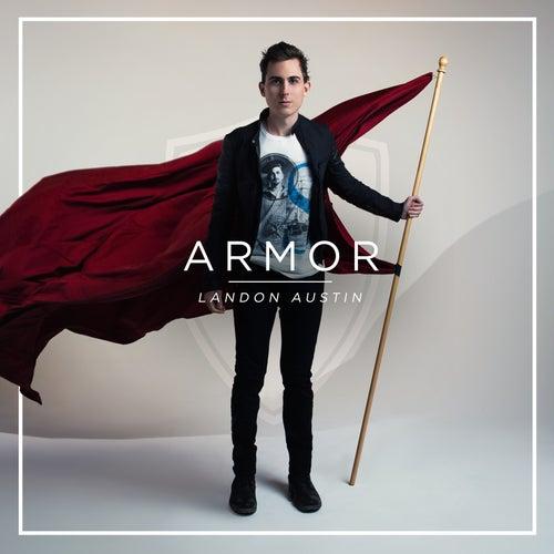 Armor de Landon Austin