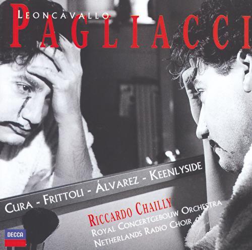 Leoncavallo: I Pagliacci di Barbara Frittoli