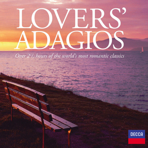 Lovers' Adagios von Various Artists