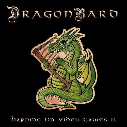Super Mario Rpg - Forest Maze (Harp Remix Cover) di Dragonbard : Napster