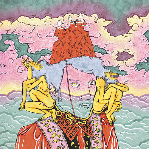 Moodoïd - EP de Moodoïd