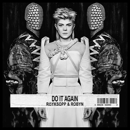 Do It Again by Robyn
