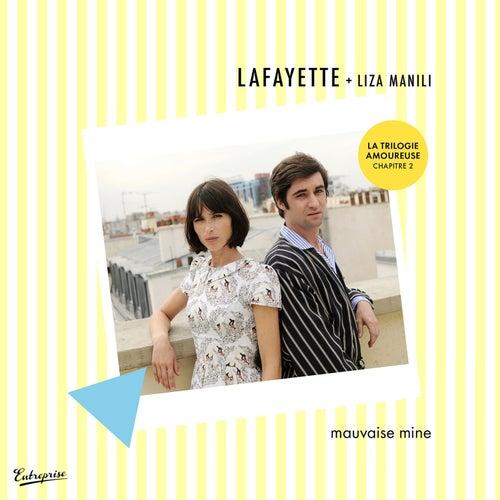 La trilogie amoureuse, chapitre  2 - Single von Lafayette