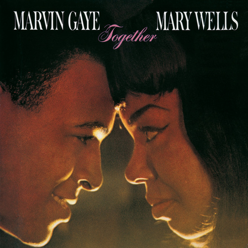 Together (With Bonus Tracks) by Marvin Gaye