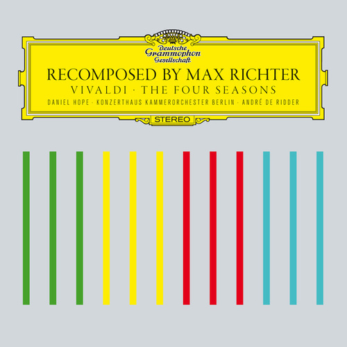 Recomposed By Max Richter: Vivaldi, The Four Seasons von Max Richter
