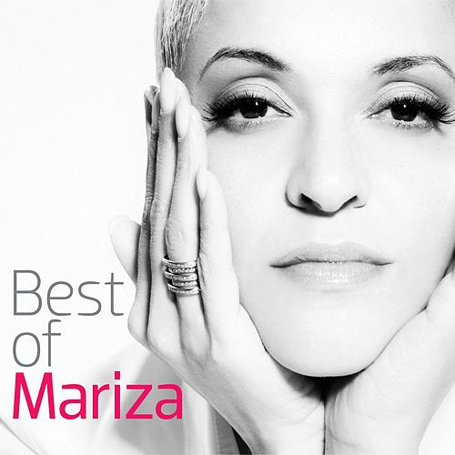 Best of de Mariza
