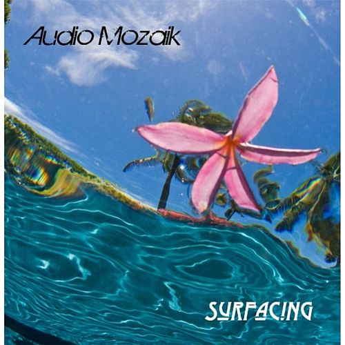 Surfacing de Audio Mozaik