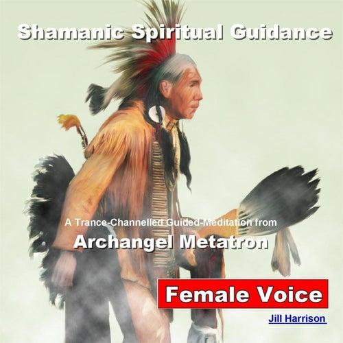 Shamanic Spiritual Guidance: Archangel Metatron    by Jill