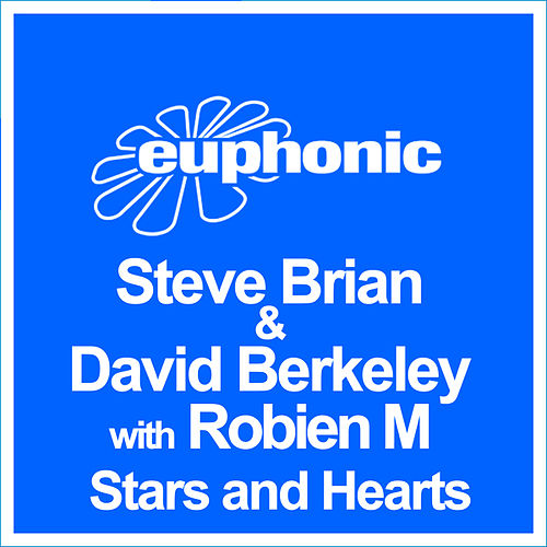 Stars and Hearts von Steve Brian