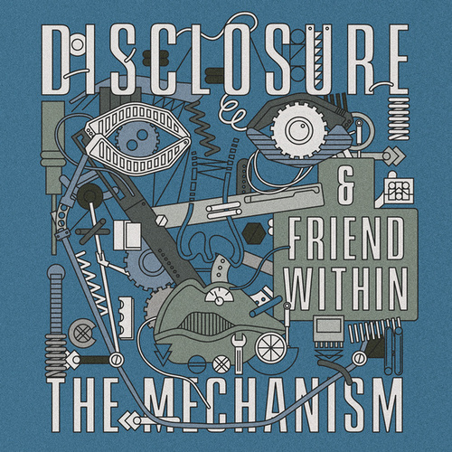 The Mechanism de Disclosure