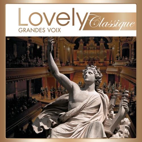 Lovely Classique Grandes Voix de Various Artists