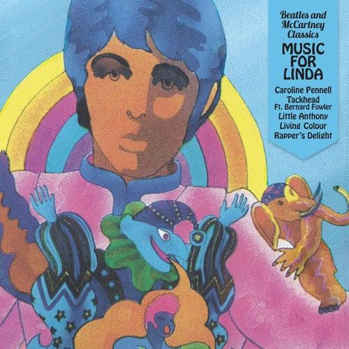 Music for Linda: Beatles and Mccartney Classics de Various Artists