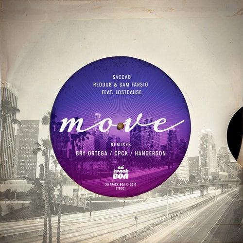 Move by Sam Farsio
