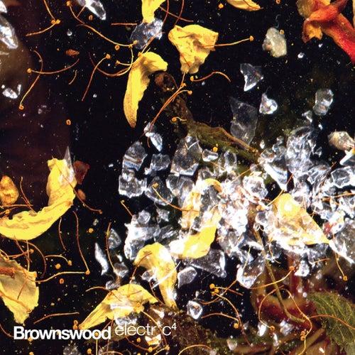 Brownswood Electr*c 4 von Various Artists