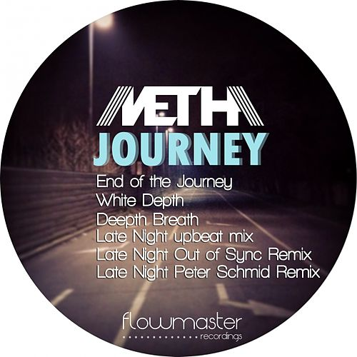 Journey - Single de Metha